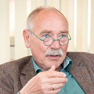 Professor Dr. Michael Schäfer