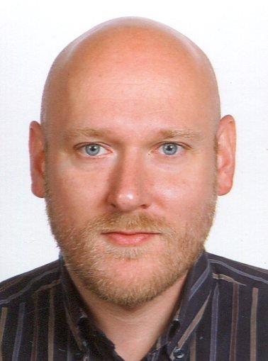 Porträtfoto Falk Schäfer