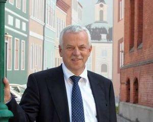 Jürgen Polzehl