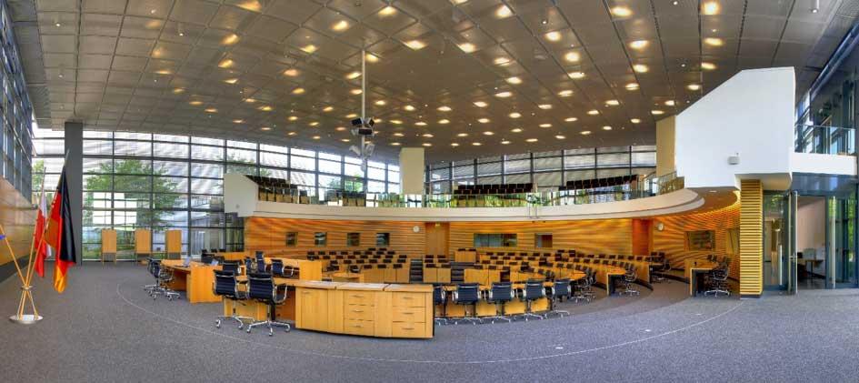 Thüringer Landtag Kemmerich